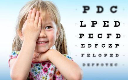 Pregled vida za otroke