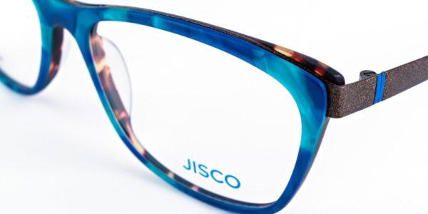 Jisco očala