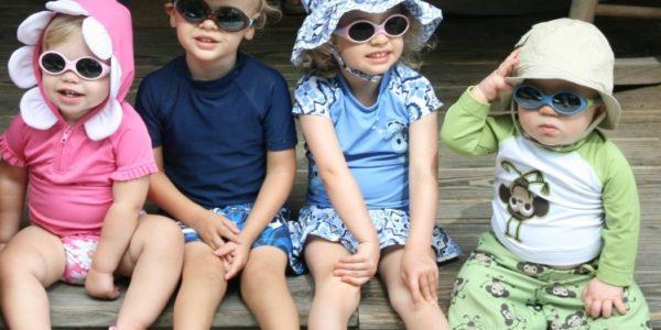 Očala Julbo za otroke