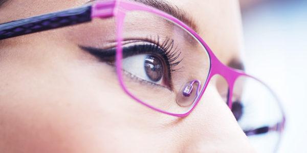 Očala za najstnike