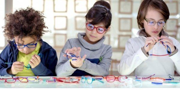 Očala za otroke Kids by Safilo