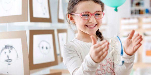 Otroška očala Kids by Safilo
