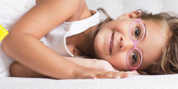 Otroška očala Minima Hybrid