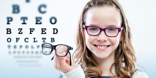 Otroška očala z garancijo