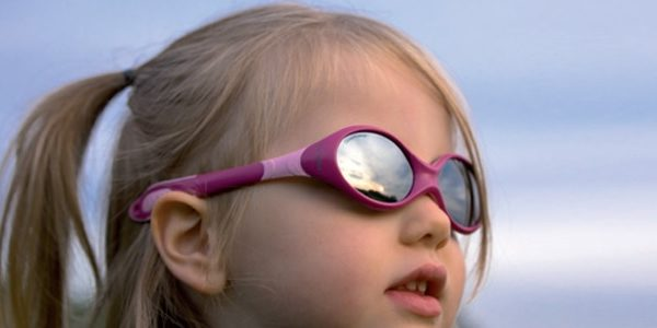 Otroška sončna očala Julbo Looping