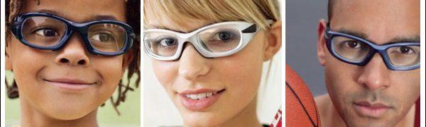 Zaščitna očala za šport